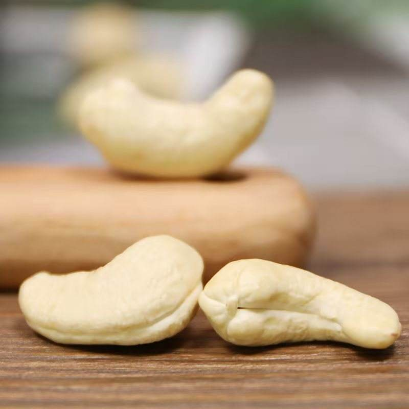 Vietnam cashew nuts bake plain Wholesale price of nut snacks direct from manufacturers