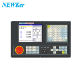 Cnc Controller Lathe Controller Hot Sale NEWKer Model NEW990TDCa Series 3 Axis CNC Lathe Controller With Open PLC And Macro Program For Lathe Machine