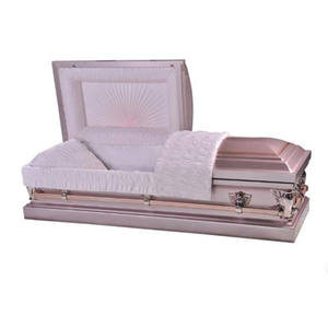 Solid wood coffin child caskets prices