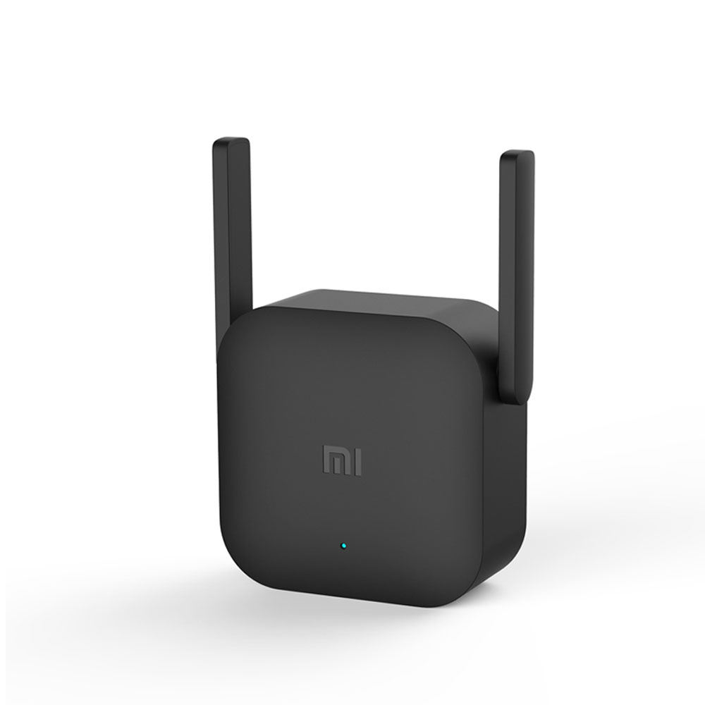Xiaomi WiFi Amplifier Pro 300Mbps WiFi Repeater Xiaomi Pro 300M Signal 2.4G Extender Roteador 2 Mi Wireless Router