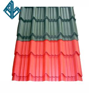 sheet metal roofing corrugated price per sheet