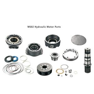 Poclain MS02 MSE02 piston hydraulic motor spare part