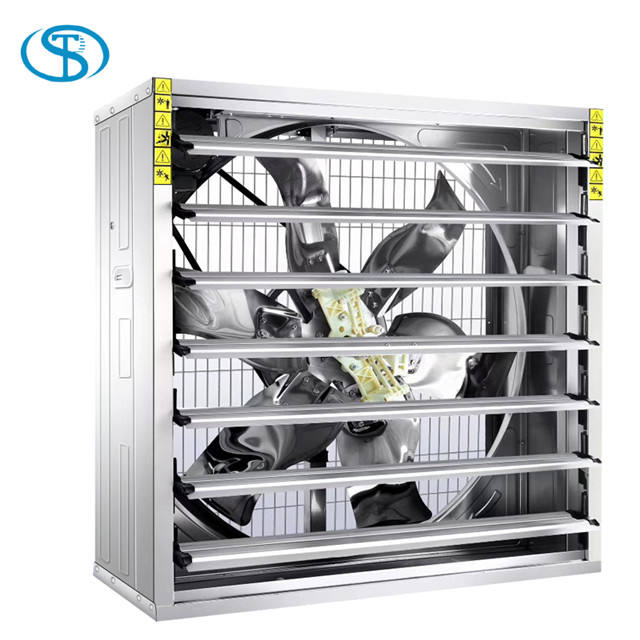 Cheap greenhouse/poultry farm/livestock/chicken house ventilation exhaust fan