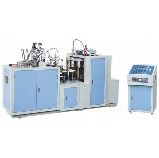 JBZ-S automatic paper cup making machine