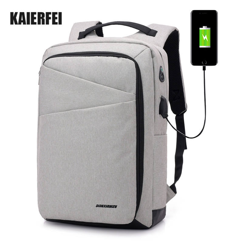 fashion Lightweight outdoor waterproof womens rucksack usb port school back pack antitheft laptop backpack bag for women