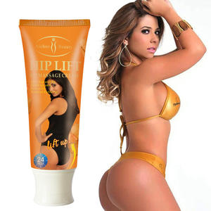 China factory Herbal buttock ginger effective enlargement butt slimming aichun beauty lift up effective hip massage cream