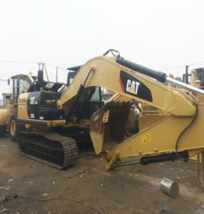 original cat 320D excavator for sale used good condition high quality 320D with low price for sale