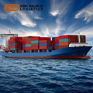 LCL/FCL Cheap Sea Shipping Freight Forwarder To Malaysia Repackaging Service From Shenzhen China