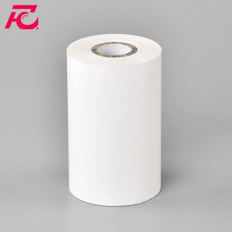 40mm x 300 m washcare daten code band