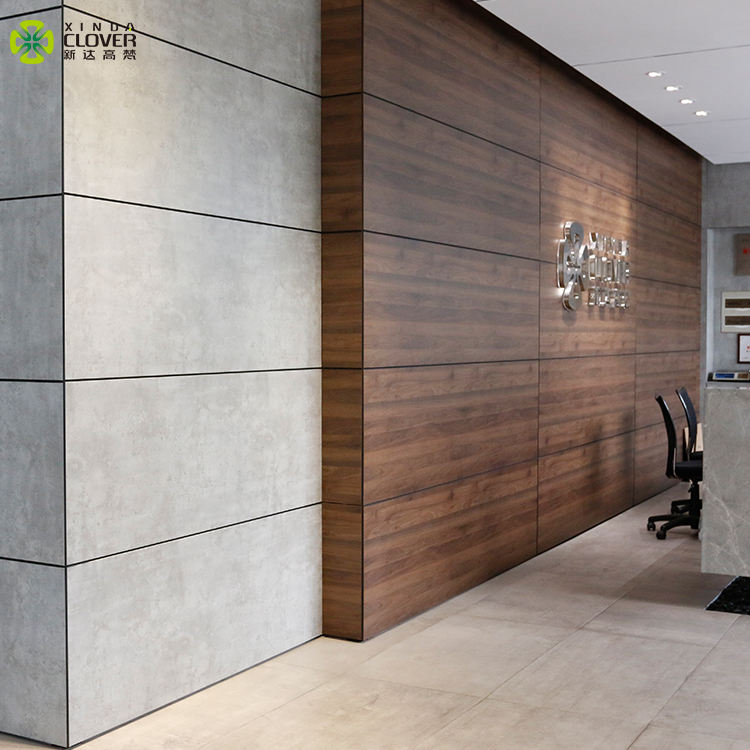 High quality pvc wall panel for bathroom wall panels wall interior wood cladding