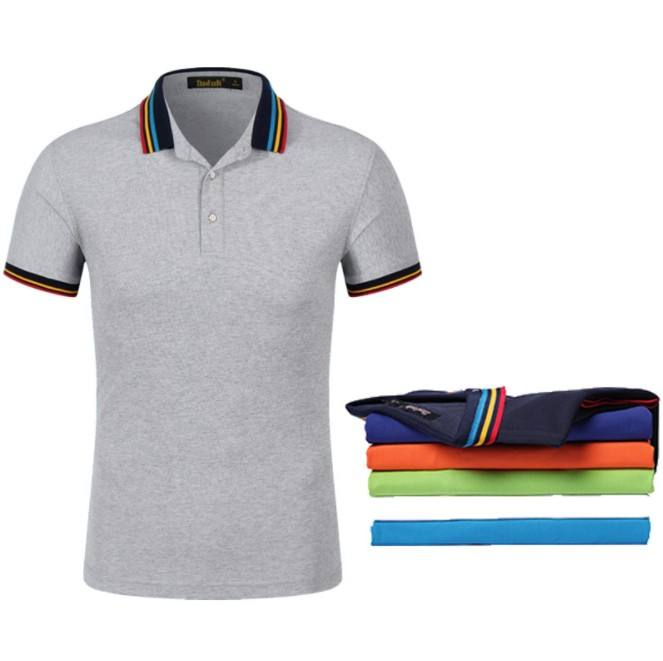 2018 new Oem product 100% 면 피케 men'<span class=keywords><strong>s</strong></span> polo shirt