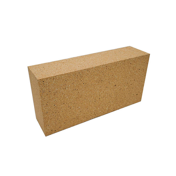 Quality High Alumina Oven Bricks Fire Clay Suppliers Sk34 low density Fire Brick