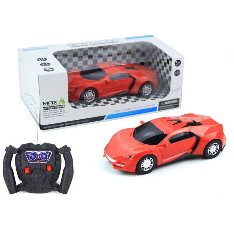 Guangzhou Small Children Toys Rc Remote Control Car Toy For Kids