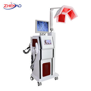 2021 new Laser Hair Regrowth Therapy / Hair Care / Anti-Hair Loss Hair Growth Machine