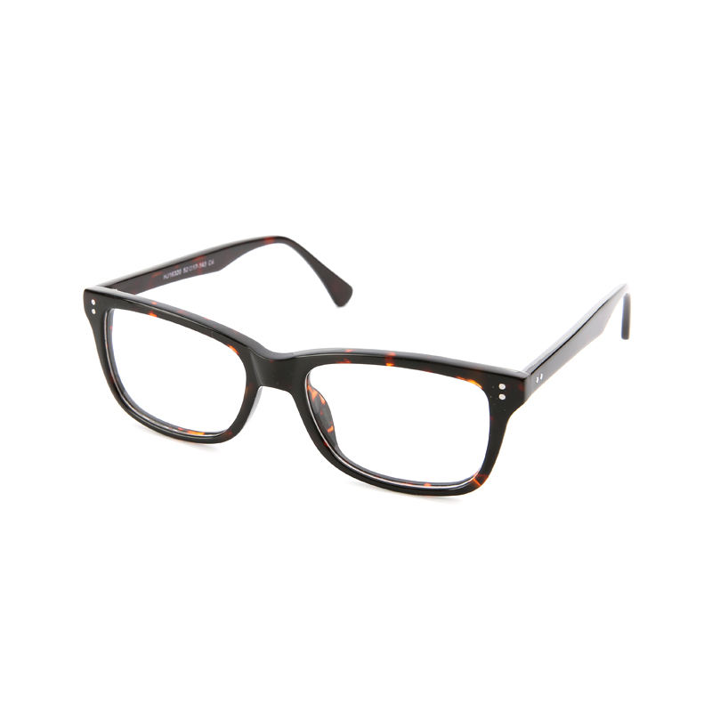 Cheap Custom Made Acetate Optical Frame Eyeglasses
