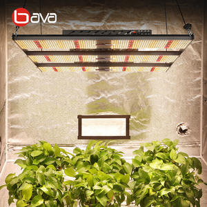 Bava Samsung 720W LED Grow Light uv ir Bulb Full Spectrum Hydroponic Bar Indoor 1000 Watt 1000w Cob Full Spectrum LED Grow Light
