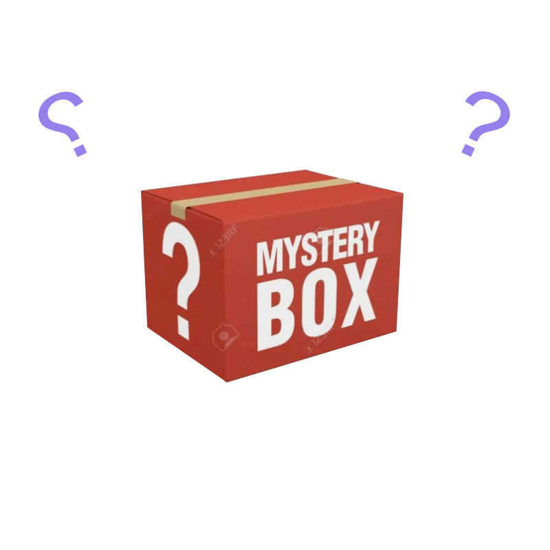 2021 most popular mystery box