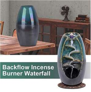 Wholesale Best Seller ceramic Marble Incense Burner Arabic Censer For Home And Office