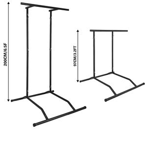 Multi Home Gym Trainer Verstelbare Power Tower/Staande Station/Pull Up Bar
