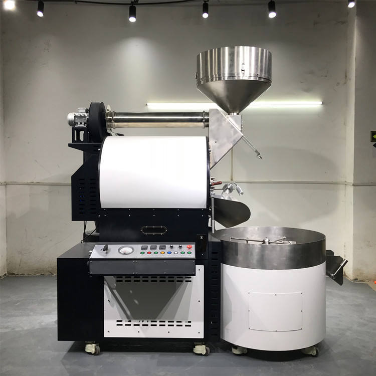 6 kg batch capacity beans roasters machine gene hot sale 20kg gas commercial coffee bean roaster 30kg