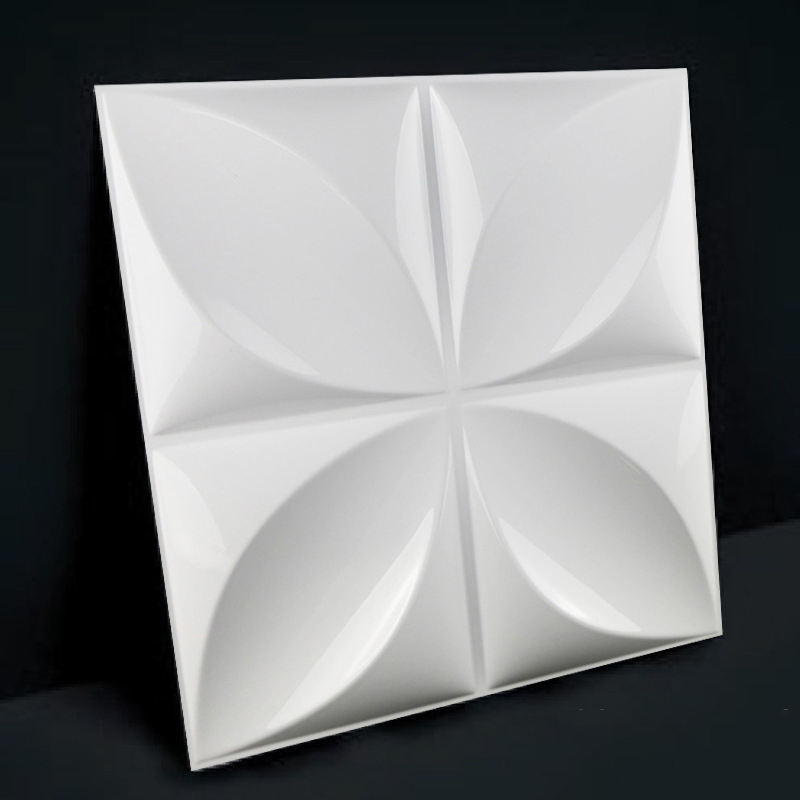 Quadrado branco Moisture-proof TELHAS Do Teto Do <span class=keywords><strong>PVC</strong></span> Telhas Do Teto de <span class=keywords><strong>PVC</strong></span> Impressão UV Personalizado