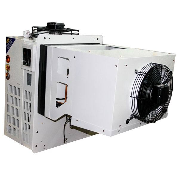 2HP Refrigeration Freezer Monoblock Condensing Unit