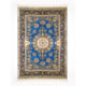 Yuxiang 6*9ft High Quality Beautiful Scenic Design Handmade Silk Iranian Carpets