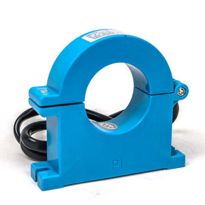 ac current transform 5a open type indoor high current transformer