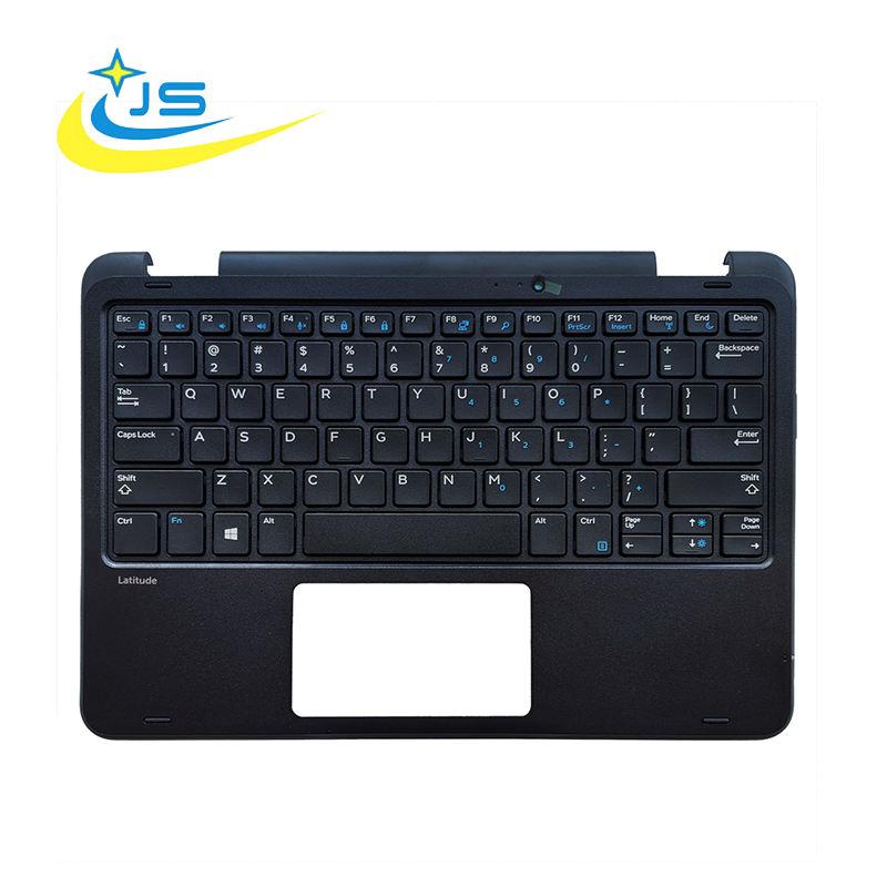 New FOR DELL Latitude E5450 E5470 E7450 E7470 Keyboard Backlit Point Russian RU