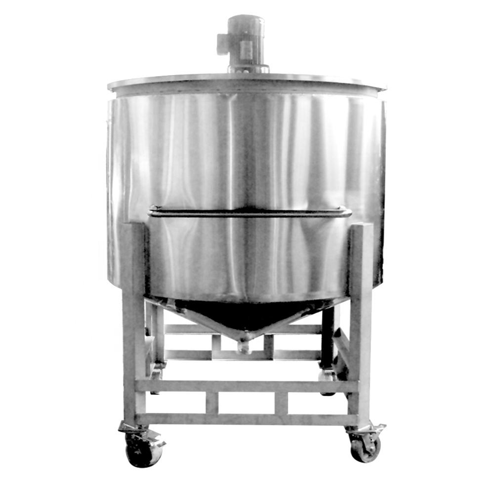 Industries manufacture agitator industrial washing mixer wash liquid