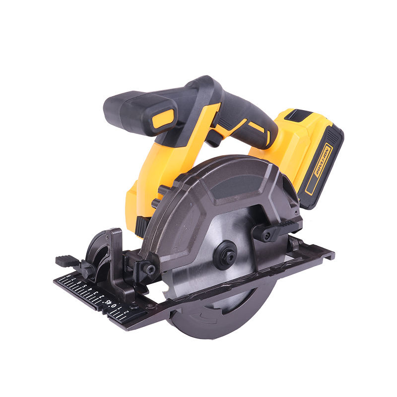 Ronix High Performance Brushless 20V Model 8902 Cordless Mini Circular Saw Blade Machine
