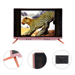 Esportazione originale led tv smart tv nuova versione televisiva 22 pollici smart tv