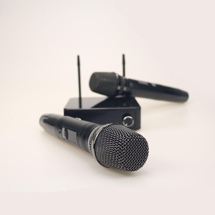 Sound Cardioid Directional Codeless Microphone