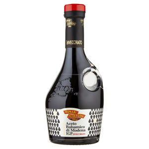 aged 3 years high quality balsamic vinegar of Modena 500 ml