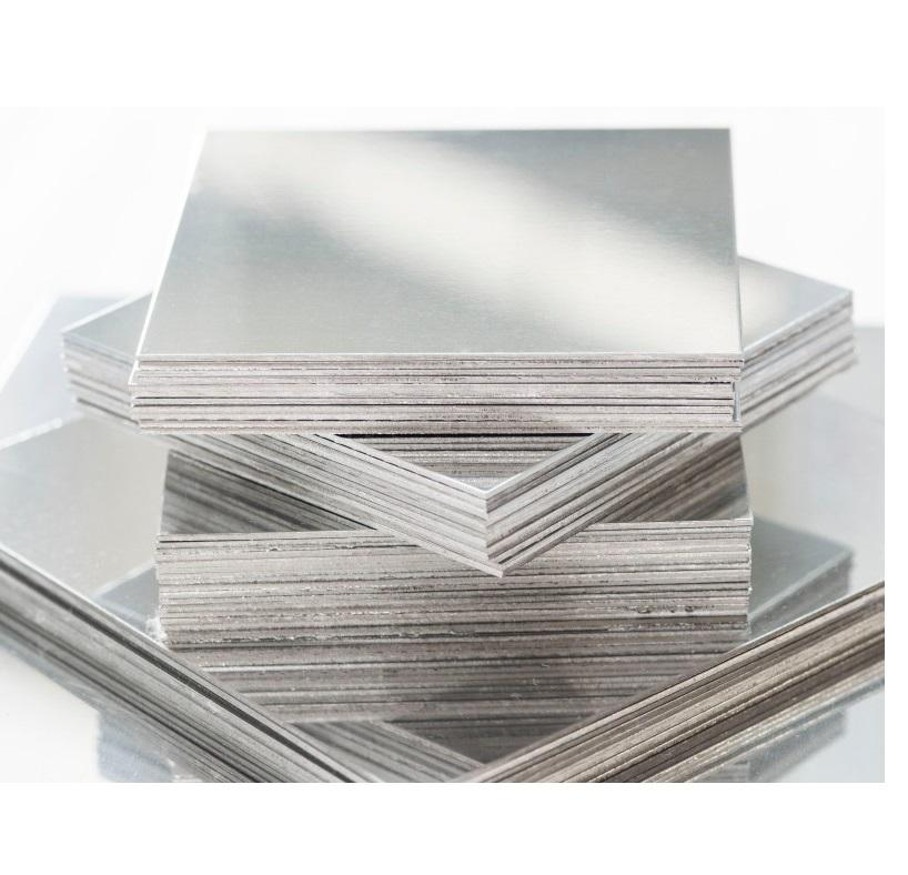 Tungsten sheet metal price tungsten alloy sheet