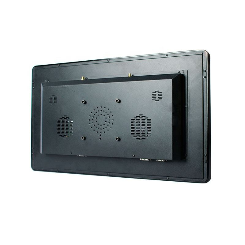 tablet 15.6inch industrial panel pc all in one pc ip65
