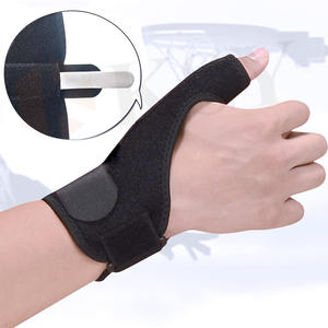 Simple Designed Thumb Spica Splint Thumb Brace Support for Arthritis and Tendonitis
