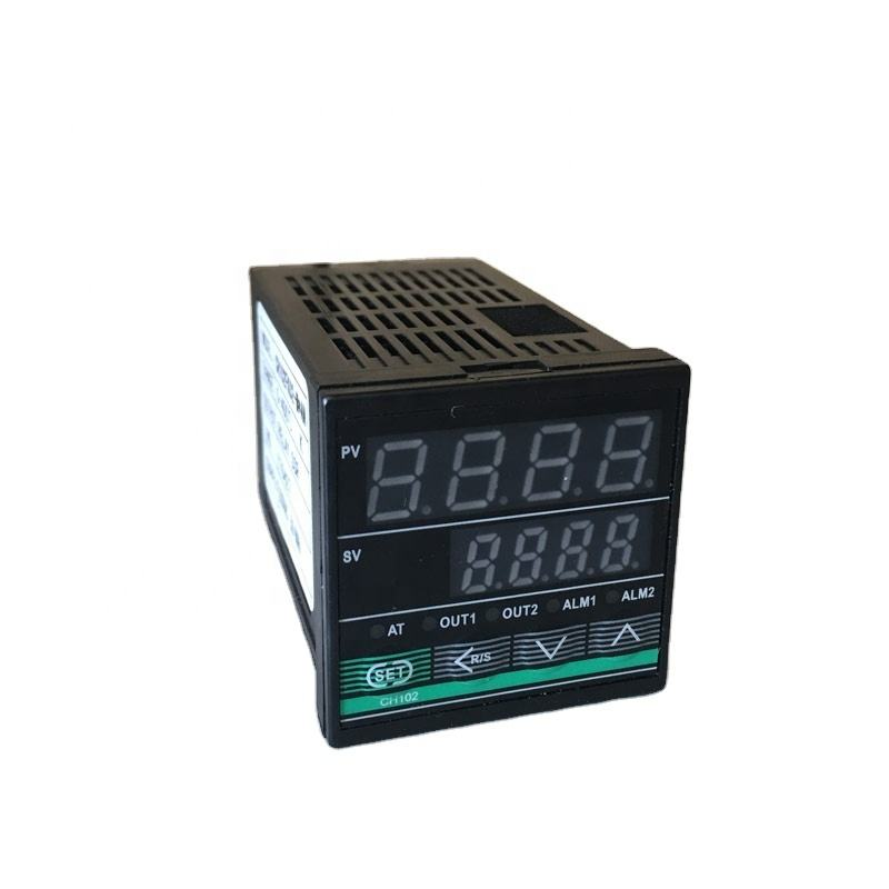 CH502 Short case Relay SSR Output Digital PID Temperature Controller