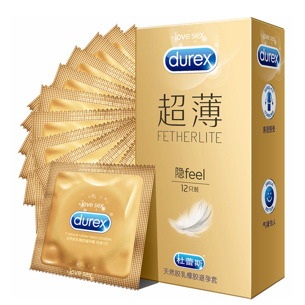 OEM Natural Latex Condoms factory with best quality Condoms