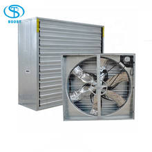 Price industrial ventilation  exhaust fan for Poultry farm or Greenhouse
