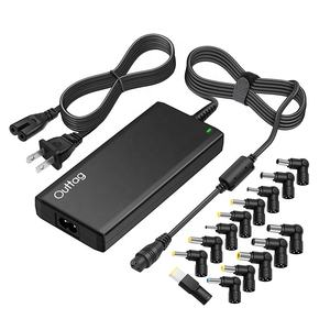 65W 18-20V Power Adapter Universal External Laptop Battery Charger for Lenovo Acer Asus Toshiba Dell HP Hasee