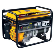 4KW 5kva mini  portable home use low noise  gasoline generator from Chinese manufacture in China