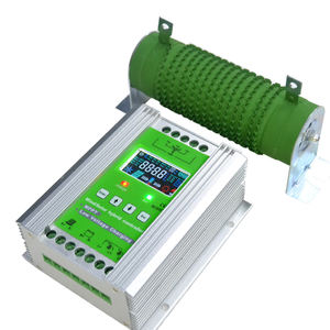 MPPT WIND และ SOLAR HYBRID Charge CONTROLLER
