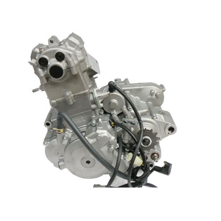Dirt Bike Starter Motor For Zongshen NC250CC NC250 Engine