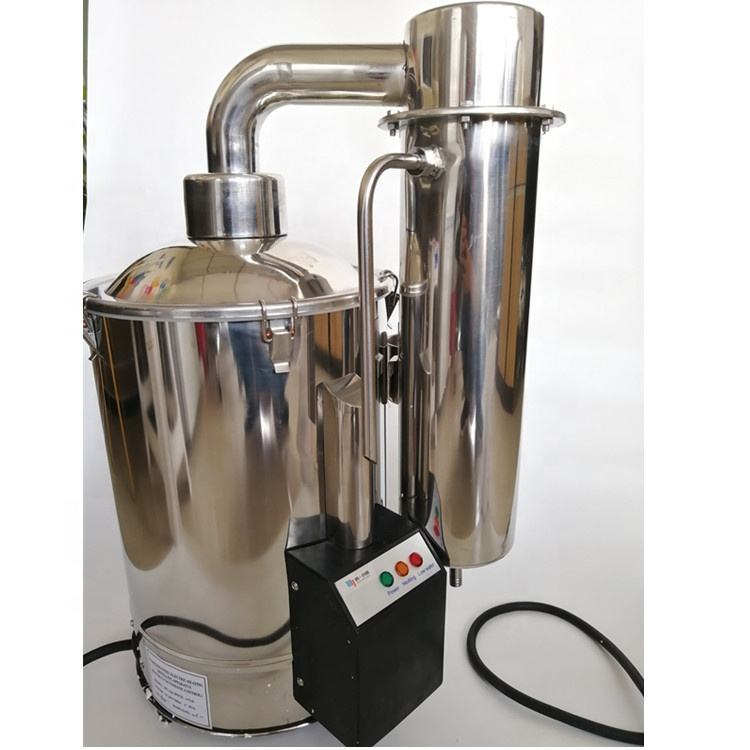 Favorites Compare water distilling equipment distillated water machine