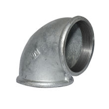carbon steel press fitting 90 degree bend welded butt-welded pipe elbows