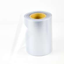 Food Grade Transparent Clear Hips Plastic Ps Polystyrene Sheet Films Rolls For Thermoforming