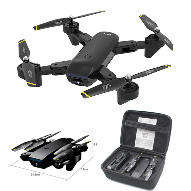 APEX SG700D Professional Remote control toy rc drone toys 720P 1080p 4k hd camera drone