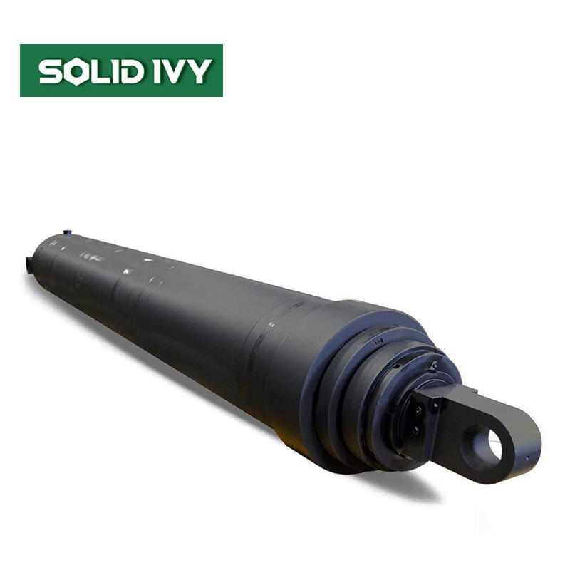 2021 Factory Wholesale Professional Telescopic Hydraulic Cylinder