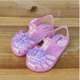 Cute Girls Shelly Jelly Sandals 2020 New Melissa Children Shoes Baby Sandals Breathable Melissa Princess Shoes
